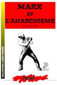 Marx et l'Anarchisme
