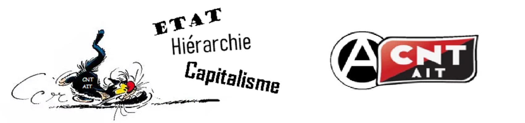 Actualité de l'Anarchosyndicalisme